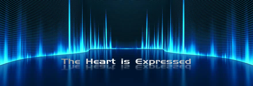 The Heart is Expressed